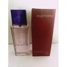 Euphoria (calvin Klein) 50ml + Perfumes Importados - Perfumes no ... f257b22994