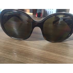 da1d8e83de687 Óculos De Sol Prada, Usado no Mercado Livre Brasil