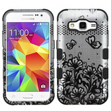 Mybat Cell Phone Case For Samsung G360 Prevail Lte Core