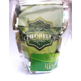 Kit 04 Unid Chlorella 1000 Tabletes Mhs
