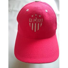5a878957790ba Gorra Bordada - Rayos Del Necaxa - Futbol - Liga Mx