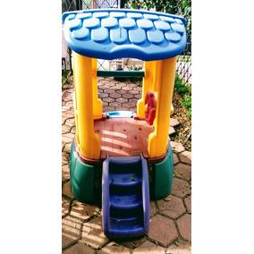 Juegos Infantiles Usados Exterior De Plastico Usado En Mercado Libre