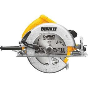 Sierra Circular 7-1/4 1800w Dewalt Dwe575
