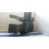 Videocámara Profesional Usada, Sony Hxr Mc 2500