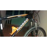 Bicicleta Aro 26 Mosso Odyssey