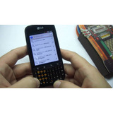 Celular Lg Optimus Pro C660h