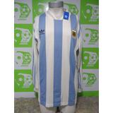 Camiseta Argentina adidas Originals Retro1993 Albiceleste