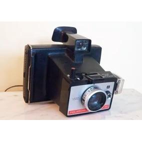 Vintage Cámara Polaroid Colorpack 80