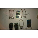 Sony Ericsson Z600 Refacciones