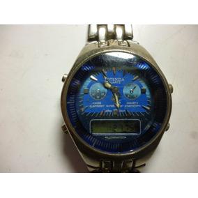 12b4421d429 Relogios Potenzia 061513809 Apiu - Relógio Masculino