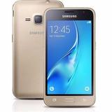 Samsung Galaxy J1 2016 J120 - 4g 5mp 8gb Dual - De Vitrine