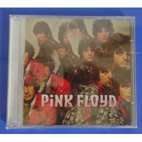 Cd Pink Floyd: The Piper At The Gates Of Dawn - Lacrado