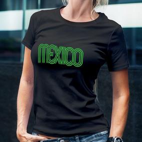 6e0ec361836e8 Playera Negra Seleccion Mexicana Adidas en Mercado Libre México