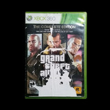 Grand Theft Auto Iv The Complete Edition A