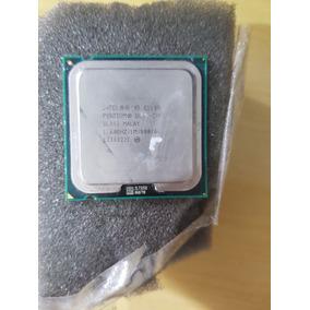Processador Intel E2140 Dual-core 775 Sla93 Sla3j (6598)