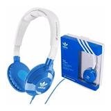 Auricular Sennheiser Hd220 adidas Originals Urbano Sport Nvo