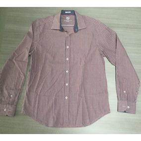 Camisa Bugatchi