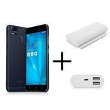 Zenfone Zoom S 5.5 4g 32gb 3gb Grátis Carregador Portátil