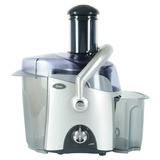 Extractor De Jugos Oster Maquina Cocina Super Eficaz Hogar 1