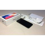 Apple iPhone X 64gb - Space Gray (com Garantia)