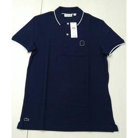 8b237b67541fe Camisa Polo Lacoste Tamanho 2 - Calçados, Roupas e Bolsas no Mercado ...