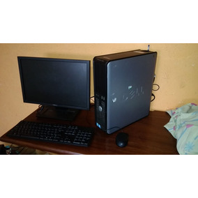 Computador Dell Usado Acompanha Monitor Dell