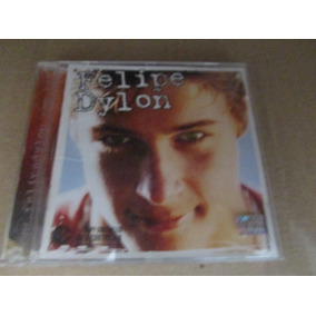 cd felipe dylon 2003