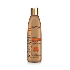 Kativa Argan Oil Shampoo 250ml