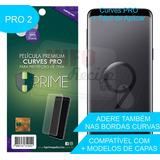 Película Hprime Curves Pro 2 Galaxy S9 - 4048
