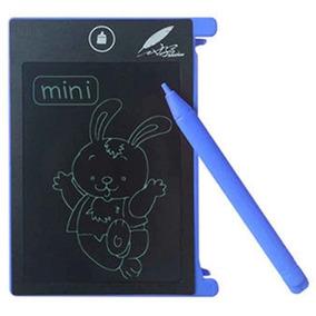 Chuyi Lcd 4.4 Tableta Escritura Tablero Dibujo Pads