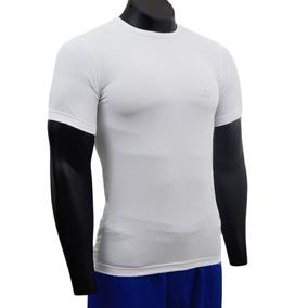 2525caa345 ... Manga Longa Poliamida C nf. São Paulo · Camisa Térmica Dray Compressão  Poliamida+ Elastano Masculina