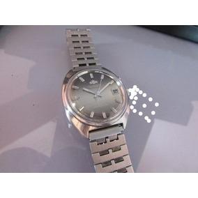 5e38eb1e38f Relogio Orient Corda - Relógios no Mercado Livre Brasil