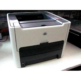 Impressora Hp Laserjet P2015 Completa E Revisada