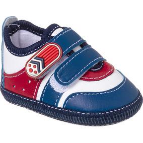 d38a4c8bc4 Sapatinho Para Bebe Keto Baby - Calçados de Bebê no Mercado Livre Brasil