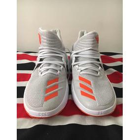 big sale 485c7 709f5 Tênis adidas Dame 3