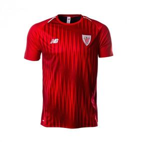 Camiseta Bilbao - Camisetas de Clubes Extranjeros para Adultos en ... a243773f627c6