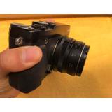 Cámara Fujifilm X E2