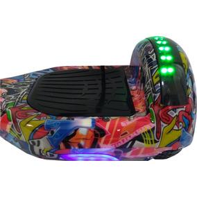 Hoverboard Complet6.5 Bateria Samsung Bluetooth Led + Bolsa