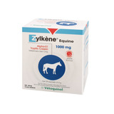 Zylkene. Tranquilizante Natural Para Animales. Sin Doping.