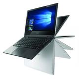 Notebook Touch 360 Noblex 32gb 2gb Ram Y11w101