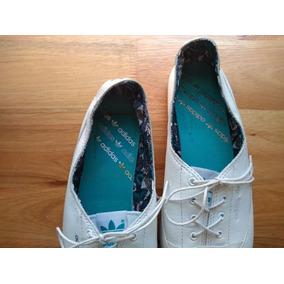 buy popular 6c9d0 6085d Zapatillas adidas Yoga Cuero