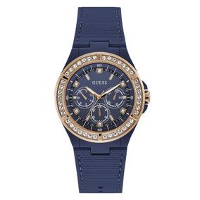 4475c3056c7 Relogio Guess Feminino G89038l1 Esportivo Outras Marcas - Relógios ...