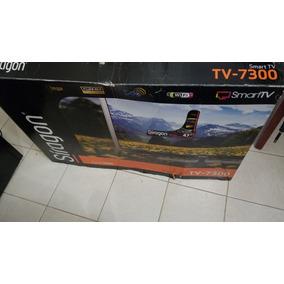 Tv Siragon Smart Tv Led 47 Pulgadas Wifi