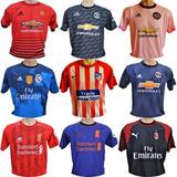 Patch Bordado De Times De Futebol Nacionais E Internacionais no ... 08ed2d1b07d18