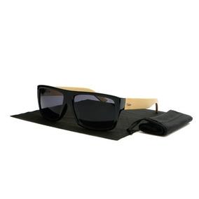 Oculo Bamboo Masculino - Óculos De Sol no Mercado Livre Brasil 554ebeabd3
