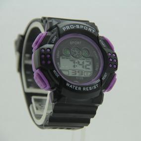 d9648347f45 Relógio Atlantis Led - Relógios De Pulso no Mercado Livre Brasil