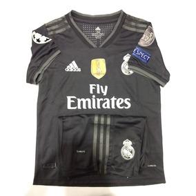 Uniforme Real Madrid Para Niño en Mercado Libre México 3481cb48f6cbd