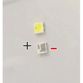 Kit 200 Leds Semp Toshiba 40l2600 L40d2900 Frete Gratis
