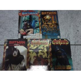 18 Gibi Revista Revistinhas Batmam Homem Aranha Marvel Dc