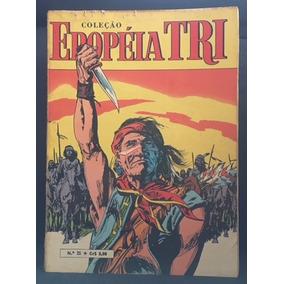Epopeia Tri Nº 21 - Ebal